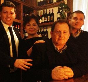 Famiglia Barbieri