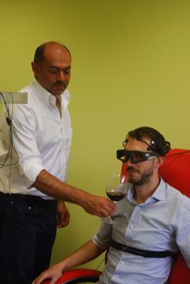 Vincenzo Russo - Behavior and Brain Lab IULM
