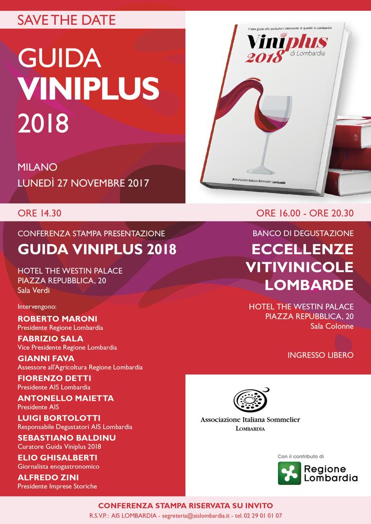 Viniplus 2018