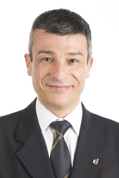 Sebastiano Baldinu