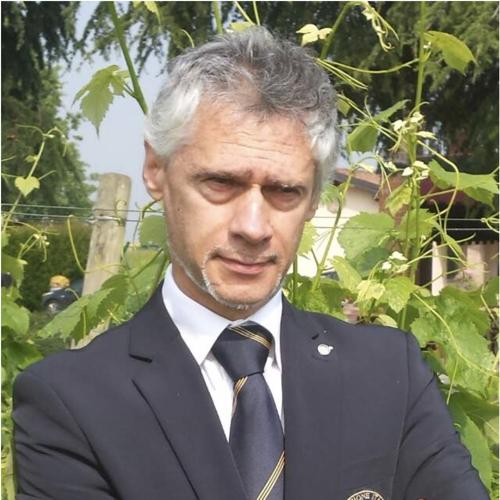 Sergio Libanore