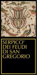 Serpico Feudi San Gregorio