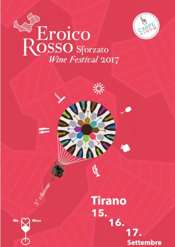 SforzatoWineFestival2017_Locandina
