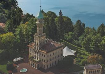 Villa Crespi Relais