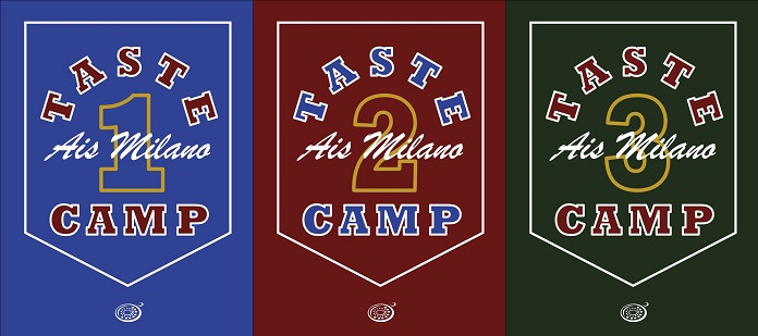 Ais Milano | Test Camp Quarta Edizione