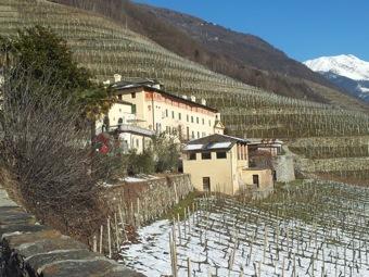Ais Sondrio incontra i produttori della Valtellina