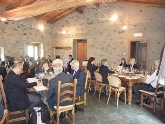 Degustatori Ufficiali in Valtellina