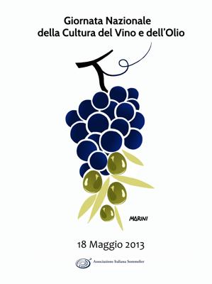 Giornata Nazionale della Cultura del Vino e dell'Olio - Marini