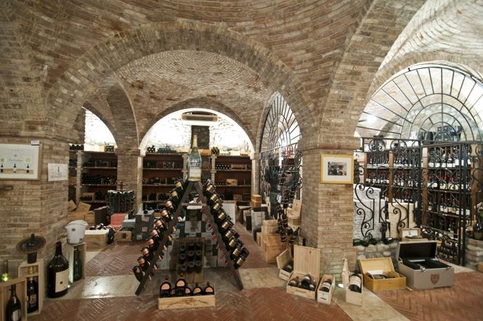 Vini Ristorante Da Vittorio