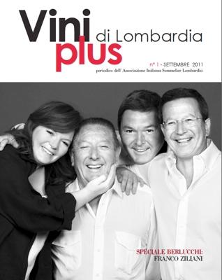 Viniplus di Lombardia N°1