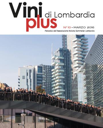 Viniplus N°10 - Marzo 2016