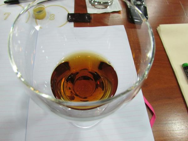 Vino Santo Trentino