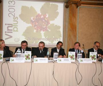 Presentazione Guida Viniplus 2013 - 26 Novembre 2012 - Milano
